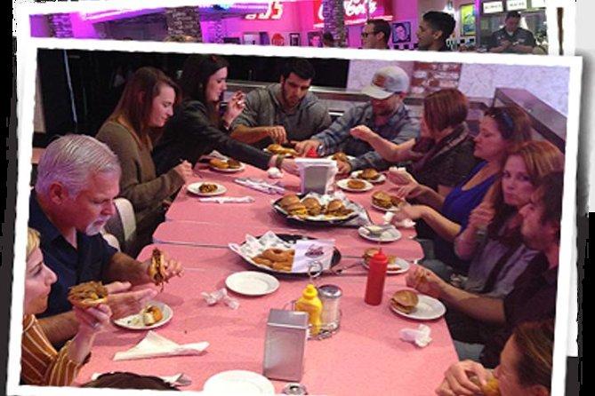 Liberty Station Food Tour