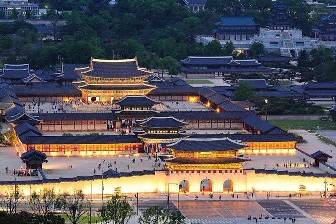 Pass Flexi de Séoul