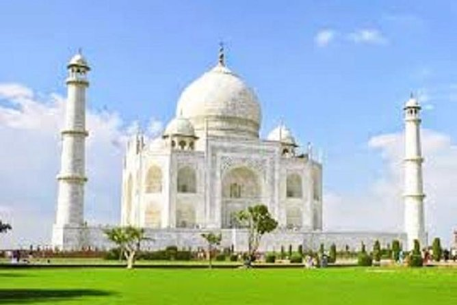 4 Night 5 Days Golden Triangle Tour
