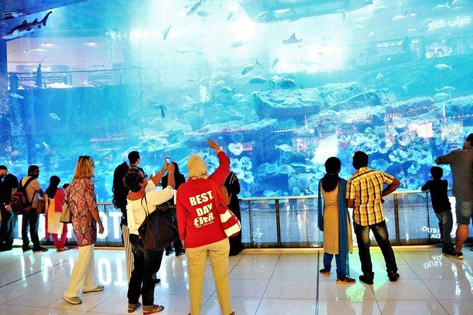 Private Tour: Highlights of Dubai