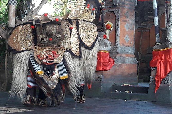 Visite privée du volcan de Bali