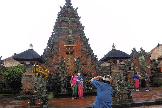 Ubud Art Village Day Tour Ubud Indonesia Activities Lonely Planet