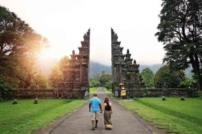 Bali Wonderful 3 Days Private Tour - Free WiFi