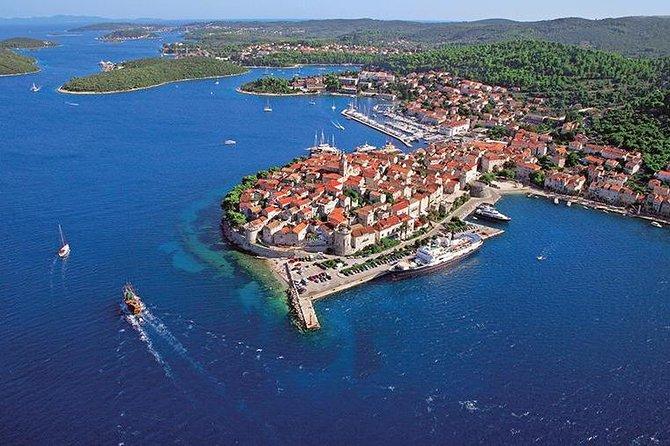 Ston & Korcula dagtrip vanuit Dubrovnik