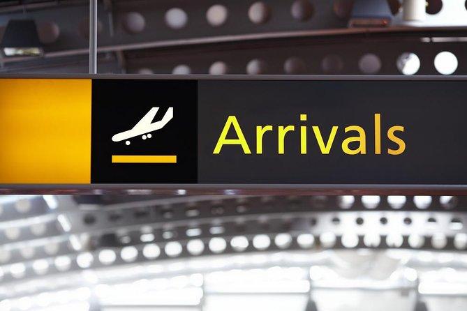 Arrival Private Transfer: Malta International Airport to Your Hotel in Malta