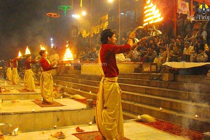 Full day Varanasi local tour