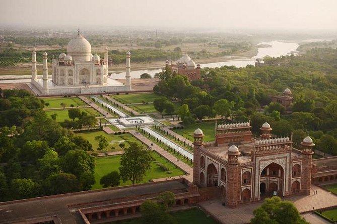 Delhi To Agra One Day Tour - 1 Day