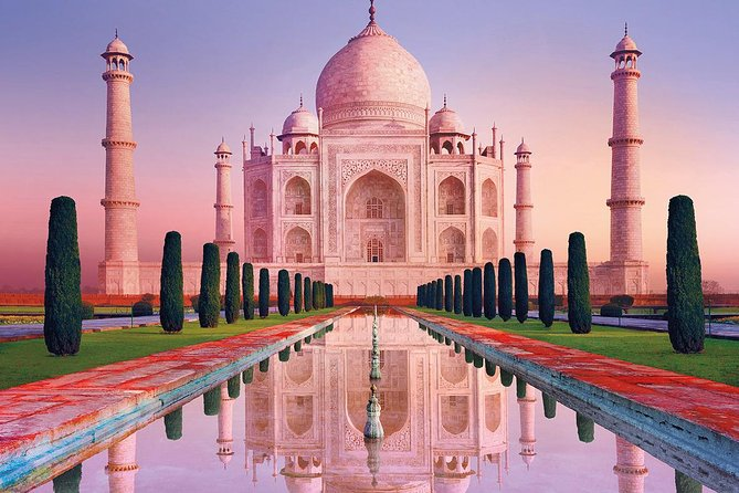 Private Overnight Agra Tour with Fatehpur sikri From Delhi