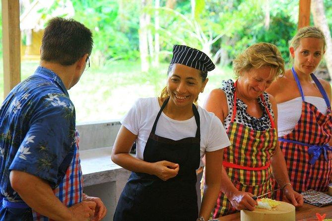 Pakinnaka Thai cooking school at Khaolak