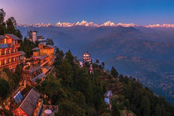 Nagarkot - Chhangunarayan Sunrise & Day Hike