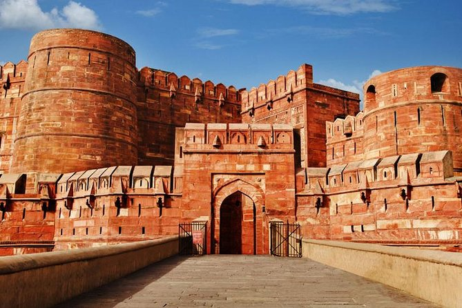 India Forts and Palaces tour