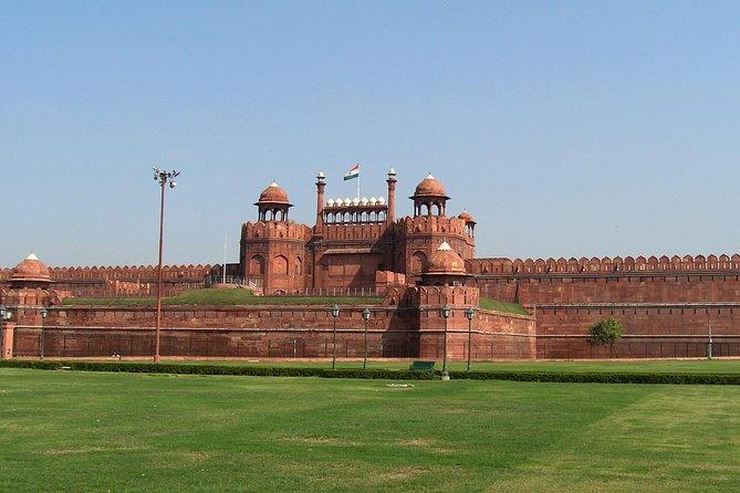 Delhi Private Day Tour - Full-day Delhi Sightseeing