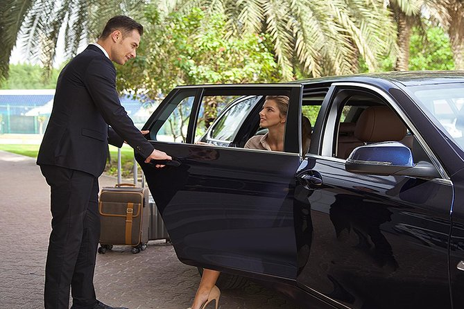 Tunis Carthage Private Transfer