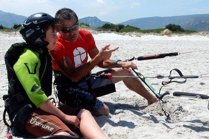 3-Days Introduction to Kitesurfing