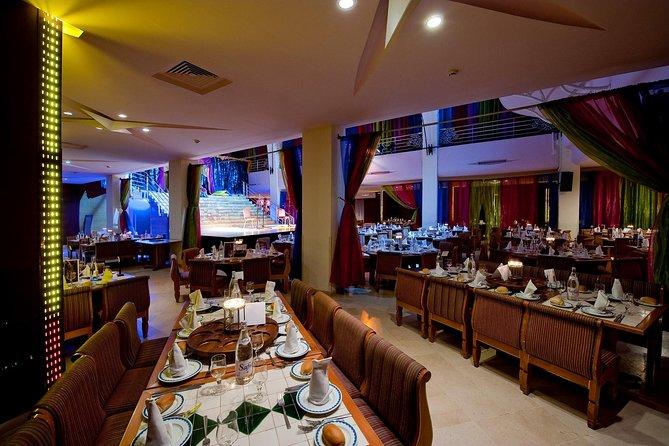 1001 Nights Scheherazade Dinner