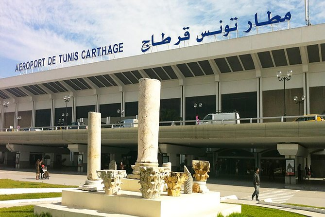 Tunis Carthage Airport