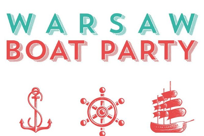 Warsaw Boat Party & Pub Crawl