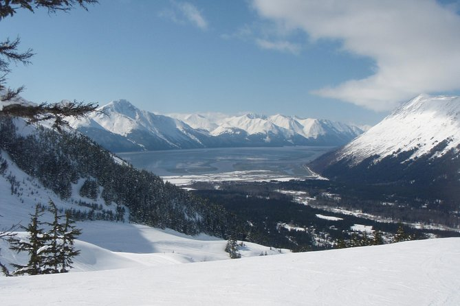 Whittier to Anchorage Cruise Transfer and Private Tour