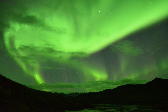Anchorage Northern Lights Tour