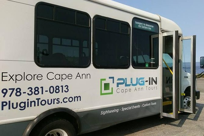 The Best of Gloucester Tour
