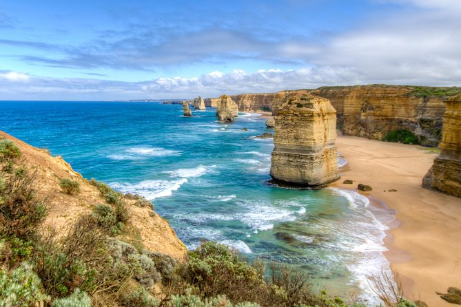 Great Ocean Road & Grampians Adventure 3 Day National Park Tour Melbourne Return