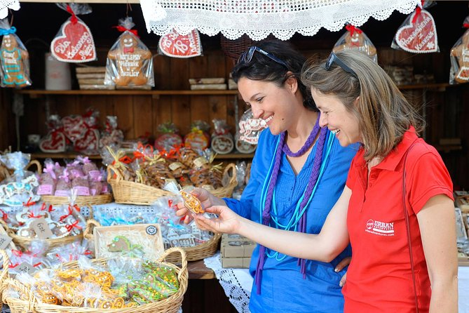Small Group Markets and Flavours of Krakow with an Authentic Polish Lunch