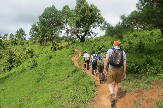 Full Day Inle Lake Trekking