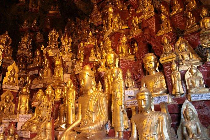 Full-Day Trip to Pindaya from Nyuang Shwe