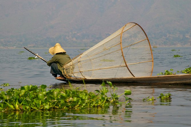 Full-Day Inle Lake - Inn Dein