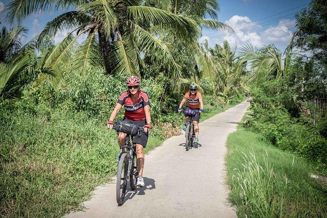 Nha Trang Countryside Bike Tour