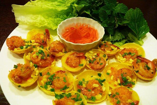 Saigon Street Food - Banh Khot