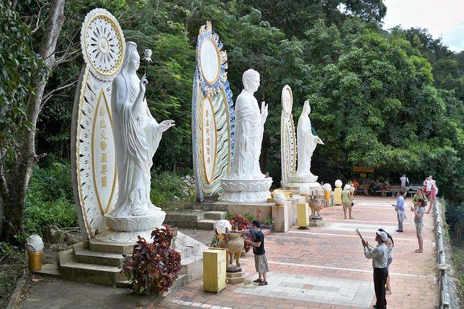 Taku Mountain Pagoda Excursion
