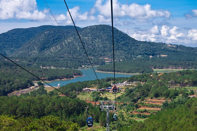 Dalat Full Day Private City Tour