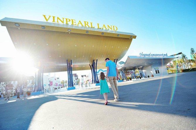 Vinpearl Land Phu Quoc Biglietto con trasferimento di andata e ritorno