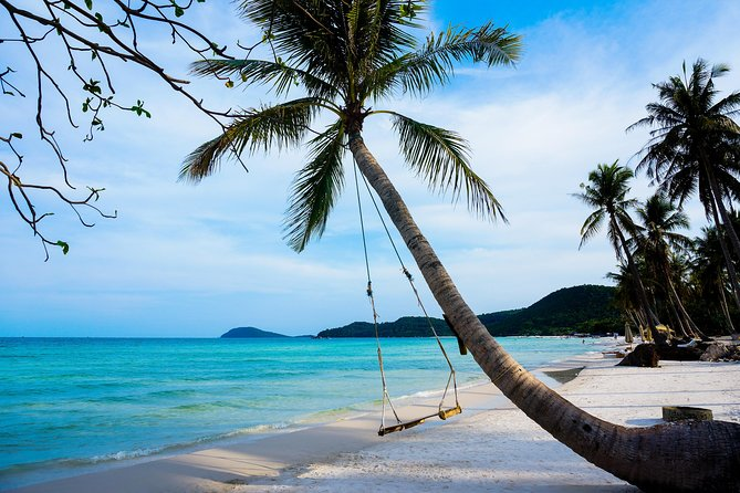 Full Day Discover Northern And Southern Phu Quoc Island