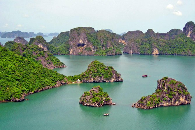 Hanoi Halong 4 Day Tour
