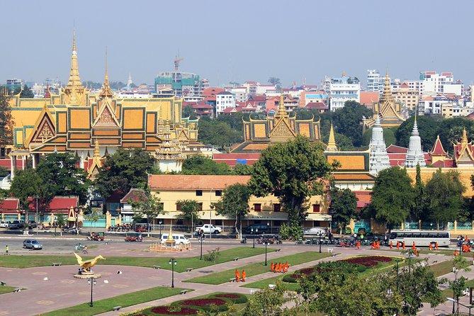 Hanoi_halong_siem Reap 5 Days