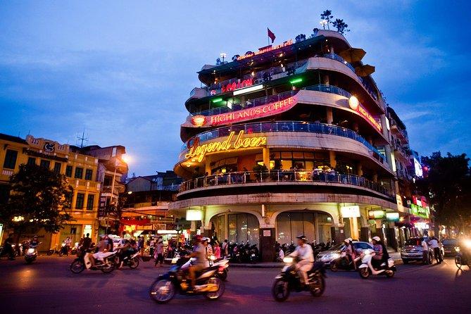 Hanoi_halong_siem Reap 7 Days