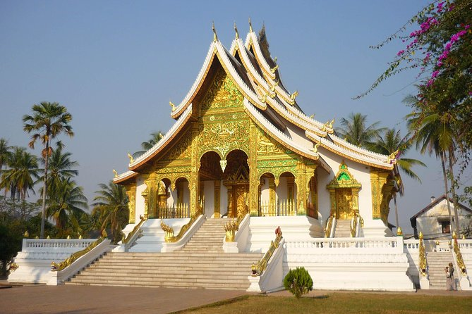 Luang Prabang 4 Day 3 Night Tour