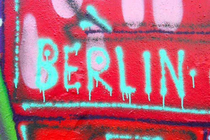 Berlin Off-the-Beaten-Path Walking Tour: Kreuzberg, Mitte and Friedrichshain