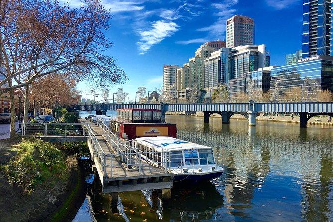 Foodies Bucket List Melbourne Walking Tour