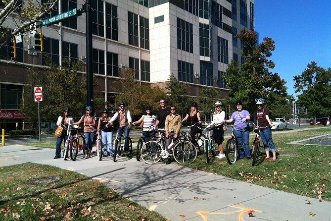 Charlotte City Bike Tour