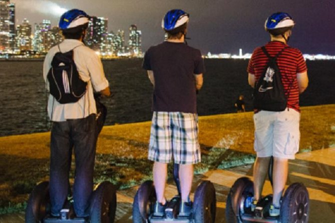90-minute Haunted Segway Tour of Charlotte