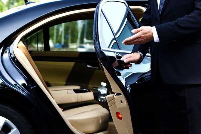Airport Transfer: Guangzhou Airport (CAN) to Guangzhou Hotels