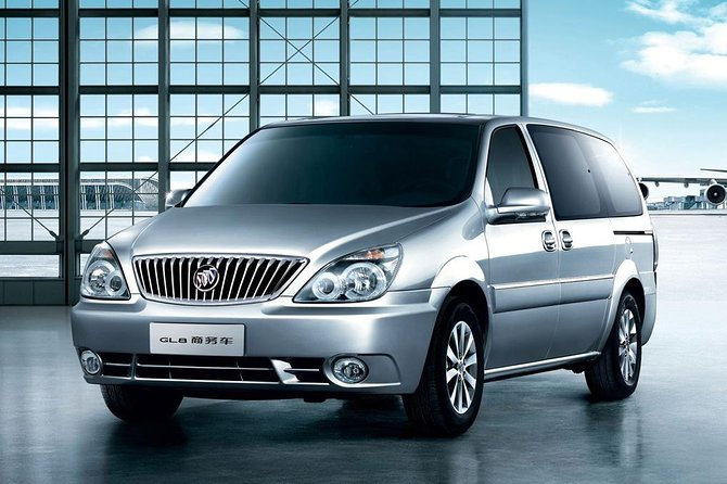 Private Transfer Between Beijing and the Tianjin Cruise Port