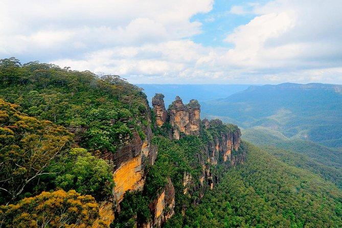 Private Blue Mountain Tour von Sydney