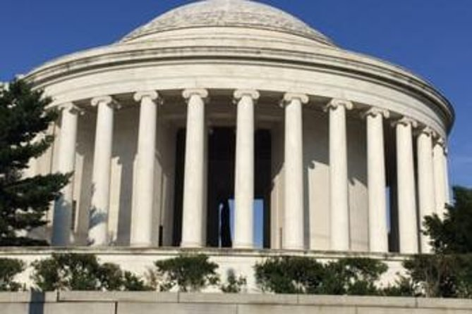Ultimate VIP Exclusive Small-Group DC Tour