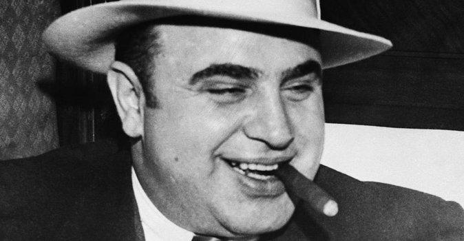 Tour Privado de Gângster de Al Capone em Chicago