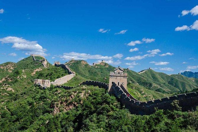 Grande Muraglia di Jinshanling Un tour privato di un giorno