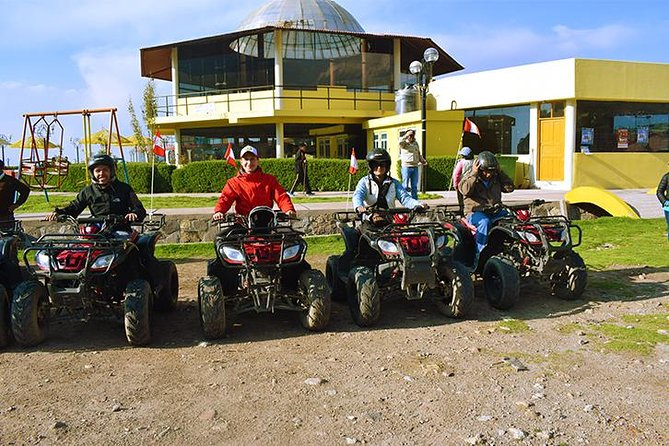 2-Day Tour Chucuito, Amaru Muru and Juli (Choqoconiri, Huaylluni)